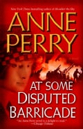 At Some Disputed Barricade (Paperback)