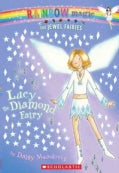 Lucy the Diamond Fairy (Paperback)