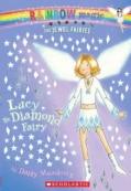 Lucy the Diamond Fairy (Paperback)