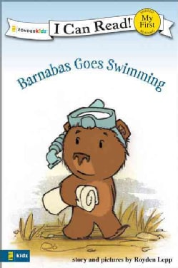Barnabas Goes Swimming (Paperback)