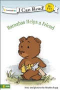 Barnabas Helps a Friend (Paperback)