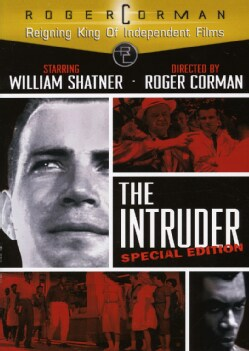 The Intruder: Special Edition (DVD)