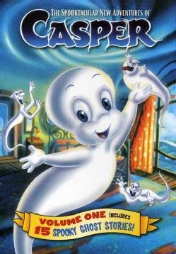 The Spooktacular New Adventures Of Casper Vol. 1 (DVD)