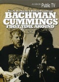 Bachman Cummings First Time Around (DVD)