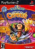 PS2 - Konami Kid's Playground: Alphabet Circus
