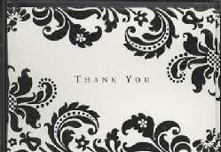 Shadow Tapestry: Thank You (Cards)