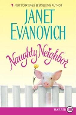 Naughty Neighbor (Paperback)