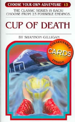 Cup of Death (Paperback)