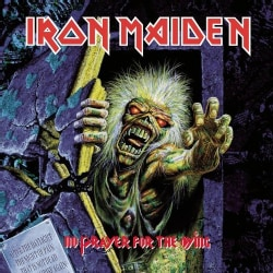 Iron Maiden - No Prayer for the Dyi Ng