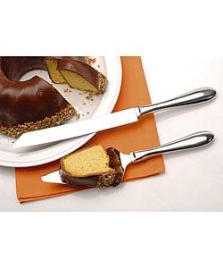 2-piece Premium Nuance Cake Serving Set