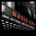 Dave Matthews - Live at Radio City Music Hall