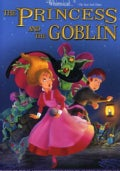 The Princess And The Goblin (DVD)