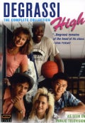 Degrassi High - The Complete Series (DVD)