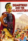 Demetrius & The Gladiators (DVD)
