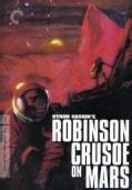 Robinson Crusoe On Mars (DVD)