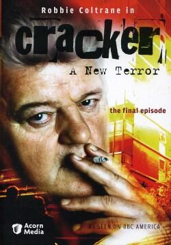 Cracker: A New Terror (DVD)