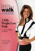 Leslie Sansone: Power Walk 3 Mile (DVD)