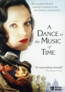 A Dance to the Music of Time (DVD)