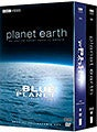 Planet Earth/The Blue Planet: Seas of Life - Special Collector's Set (DVD)