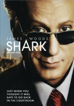 Shark: Season 1 (DVD)