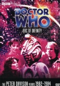 Doctor Who: Ep. 124- Arc of Infinity (DVD)