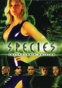 Species (Collector's Edition) (DVD)