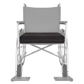 Bluestone 3-inch Memory Foam and Gel Seat Cushion