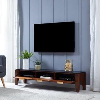 Strick & Bolton Kahane Low Profile TV Stand