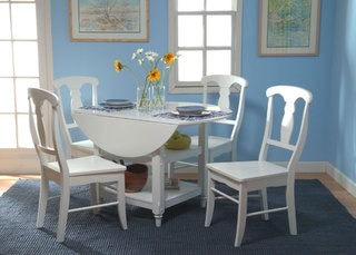 Cottage 5-piece Dining Set