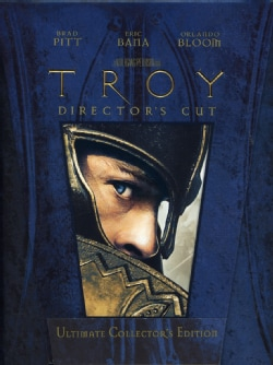 Troy Ultimate Collector's Edition (DVD)