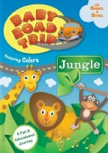 Baby Road Trip: Jungle (DVD)