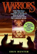 Warriors Boxed Set (Paperback)