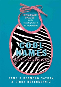 Cool Names for Babies: Revised and Updated (Paperback)