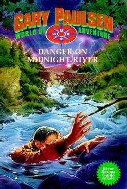 Danger on Midnight River (Paperback)