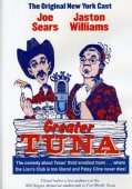 Greater Tuna (DVD)