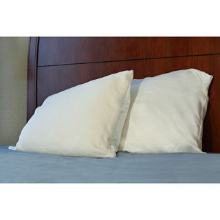 Warm/ Cool Soft Memory Foam Standard Size Bed Pillow