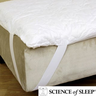 Science of Sleep Hudson Polyurethane Sofa Bed Pad