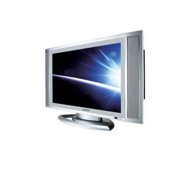 Apex 27-inch Flat Panel HD-Ready LCD TV Monitor