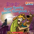 Super Spooky Double Storybook (Paperback)