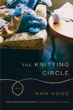 The Knitting Circle (Paperback)