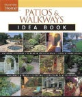 Patios & Walkways Idea Book (Paperback)