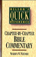 Chapter-By-Chapter Bible Commentary (Paperback)