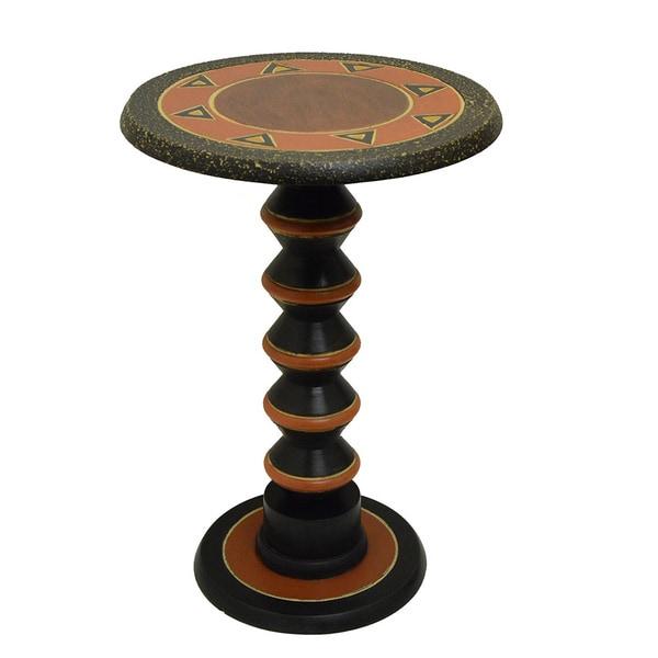 Ananse Spiral Table (Ghana)