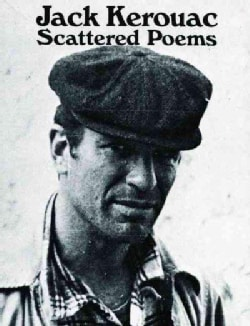 Scattered Poems (Paperback)