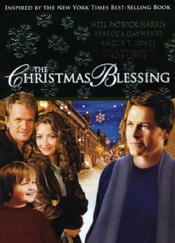 The Christmas Blessing (DVD)