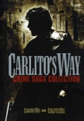 Carlito's Way: Crime Saga Collection (DVD)