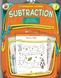 Homework Helper Subtraction, Grade 1 (Paperback)