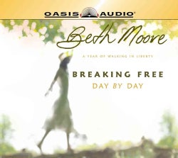 Breaking Free Day by Day (CD-Audio)
