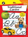 Traditional Cursive (Paperback)