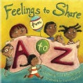 Feelings to Share from A to Z (Paperback)